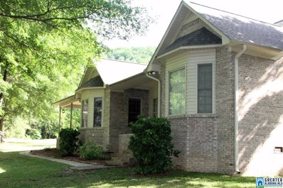 8624 Fords Valley Rd, Hokes Bluff, AL 35903 - #: 818464