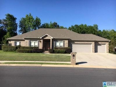 1520 Waterford Ln, Tuscaloosa, AL 35405 - #: 818540