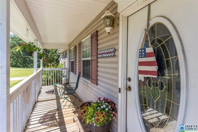 110 Green Meadow Trl, Blountsville, AL 35031 - #: 818648