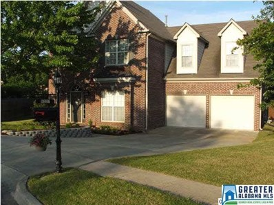 6337 Trace Way Cir, Trussville, AL 35173 - #: 818655