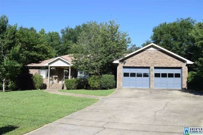 532 Triple Creek Dr, Morris, AL 35116 - #: 818736