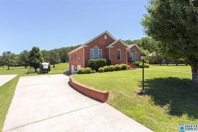 46 Old Brook Ln, Oneonta, AL 35121 - #: 818787