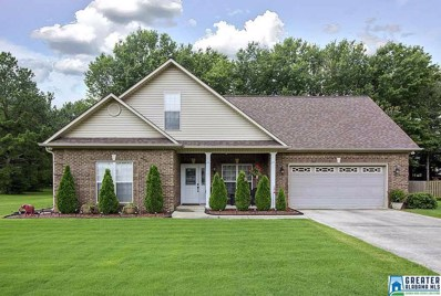 245 Seddon Farms Dr, Pell City, AL 35128 - #: 818925