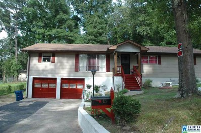 415 11TH St, Midfield, AL 35228 - #: 818970