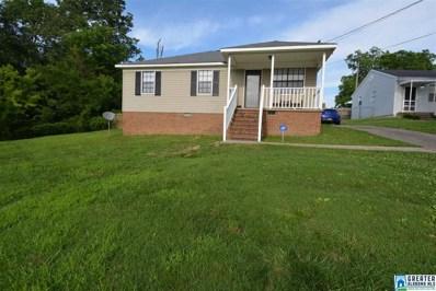 4507 Charles Ave, Anniston, AL 36206 - #: 818992