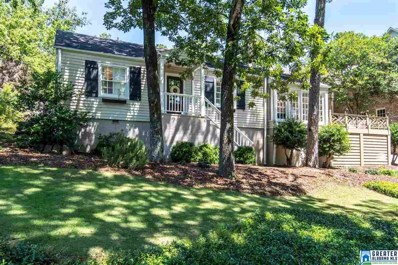 320 Mountain Ave, Mountain Brook, AL 35213 - #: 819096