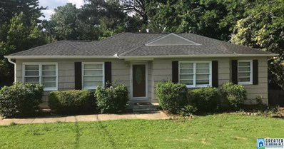 448 Raleigh Ave, Homewood, AL 35209 - #: 819144
