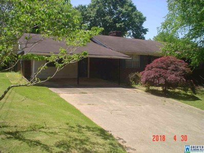 217 5TH Pl, Pleasant Grove, AL 35127 - #: 819155