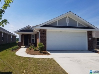2011 Village Ridge Cir, Calera, AL 35040 - #: 819310