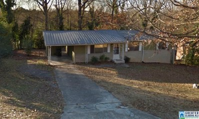 2412 4TH St NW, Center Point, AL 35215 - #: 819330