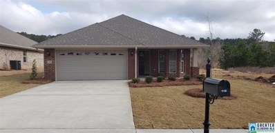 112 Black Creek Way, Margaret, AL 35120 - #: 819347
