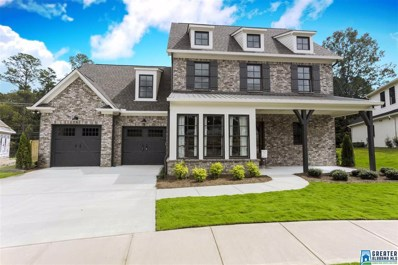 3340 South Bend Cir, Vestavia Hills, AL 35216 - #: 819458