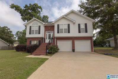 20348 Castle Ridge Rd, Mccalla, AL 35111 - #: 819507
