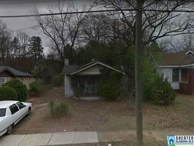 8221 Rugby Ave, Birmingham, AL 35206 - #: 819711