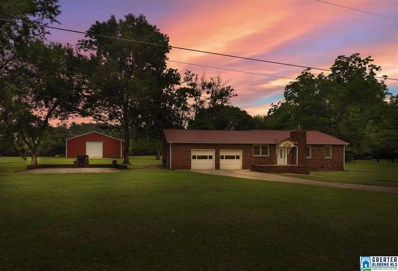 71 Settlement Dr, Oxford, AL 36260 - #: 819814