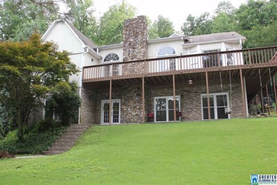 2262 Shady Creek Trl, Vestavia Hills, AL 35216 - #: 819853