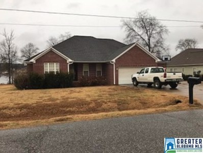 159 Sunset Ln, Sylacauga, AL 35151 - #: 819883