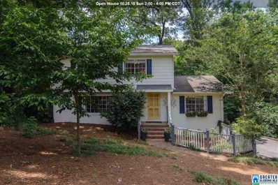 3716 Dunbarton Dr, Mountain Brook, AL 35223 - #: 820004
