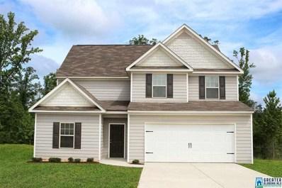 190 Smith Glen Dr, Springville, AL 35146 - #: 820024