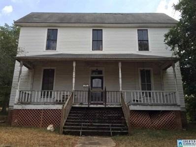 2101 Christine Ave, Anniston, AL 36207 - #: 820093