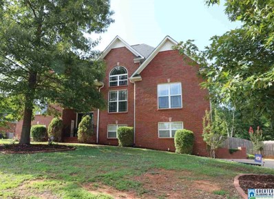 560 Creek Ridge Dr, Riverside, AL 35135 - #: 820195
