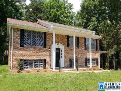 412 Pleasant Grove Rd, Pleasant Grove, AL 35127 - #: 820205