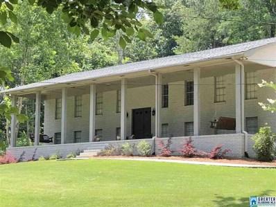 55 Indian Crest Dr, Indian Springs Village, AL 35124 - #: 820248