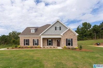250 Cottage Ct, Springville, AL 35146 - #: 820257