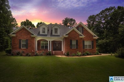 4317 Country Oaks Dr, Oxford, AL 36203 - #: 820259
