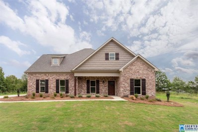 255 Cottage Ct, Springville, AL 35146 - #: 820262
