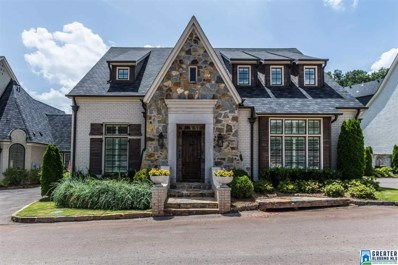 106 Calton Ln, Mountain Brook, AL 35213 - #: 820524