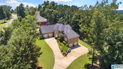 5796 Carrington Lake Pkwy, Trussville, AL 35173 - #: 820658