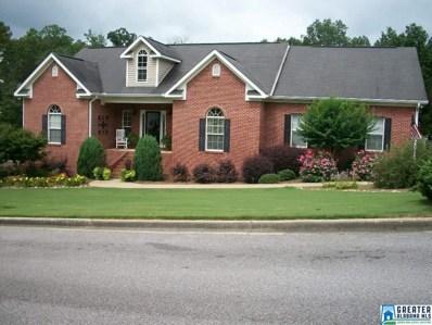 4515 Oakwood Dr, Anniston, AL 36206 - #: 820662