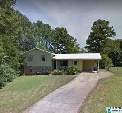 906 Dennis St SW, Jacksonville, AL 36265 - #: 820765