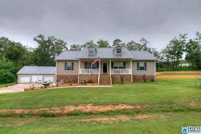 297 Allinder Rd, Warrior, AL 35180 - #: 820801
