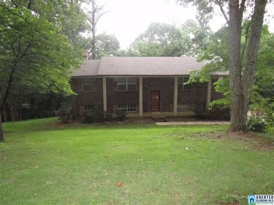 4061 Mountain View Dr, Pinson, AL 35126 - #: 820886