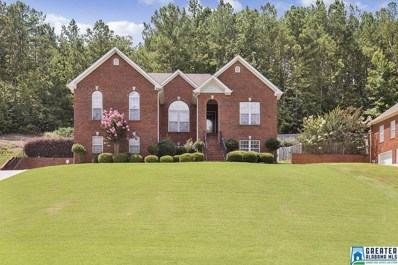 417 Weatherly Club Dr, Pelham, AL 35124 - #: 820898