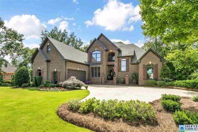 5722 Carrington Lake Pkwy, Trussville, AL 35173 - #: 820908
