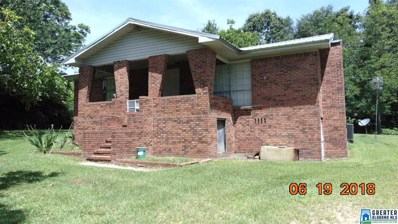 507 Co Rd 416, Clanton, AL 35045 - #: 820943