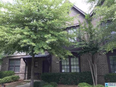1109 Inverness Cove Way, Hoover, AL 35242 - #: 820997