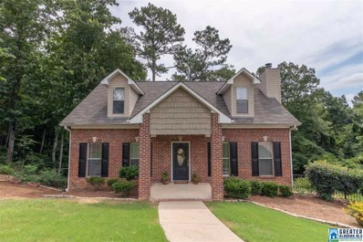 1437 Heather Ln, Alabaster, AL 35007 - #: 821032