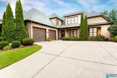 105 Gleneagles Ln, Pelham, AL 35124 - #: 821501