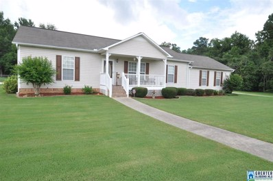 1755 Sweetwater Way, Warrior, AL 35180 - #: 821550