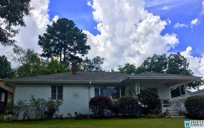 525 Poinciana Dr, Homewood, AL 35209 - #: 821692