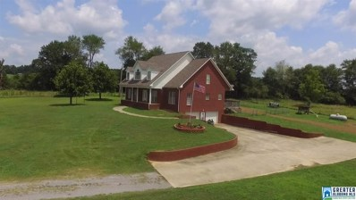 891 Co Rd 538, Hanceville, AL 35077 - #: 821717