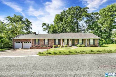 205 Mountain Dr, Trussville, AL 35173 - #: 821813