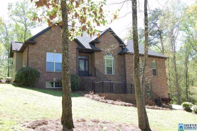 139 Sunset Strip, Pell City, AL 35128 - #: 821965
