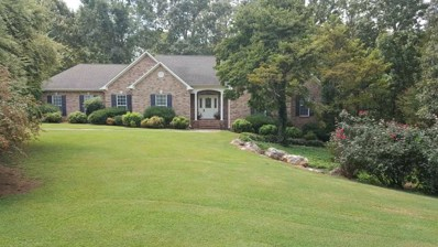 300 Patches Ln, Pell City, AL 35128 - #: 822023