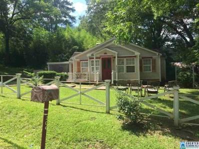 206 Sanders Hill Rd, Weaver, AL 36277 - #: 822137