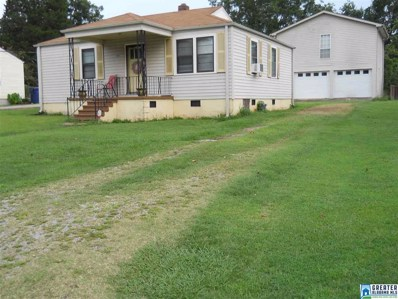 308 Hill Ave, Hueytown, AL 35023 - #: 822202